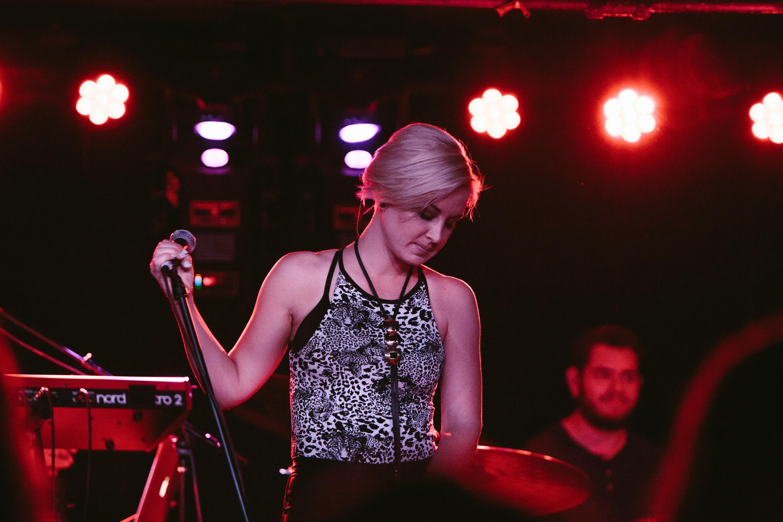 Maggie Rose's Five On-Tour Wardrobe Essentials