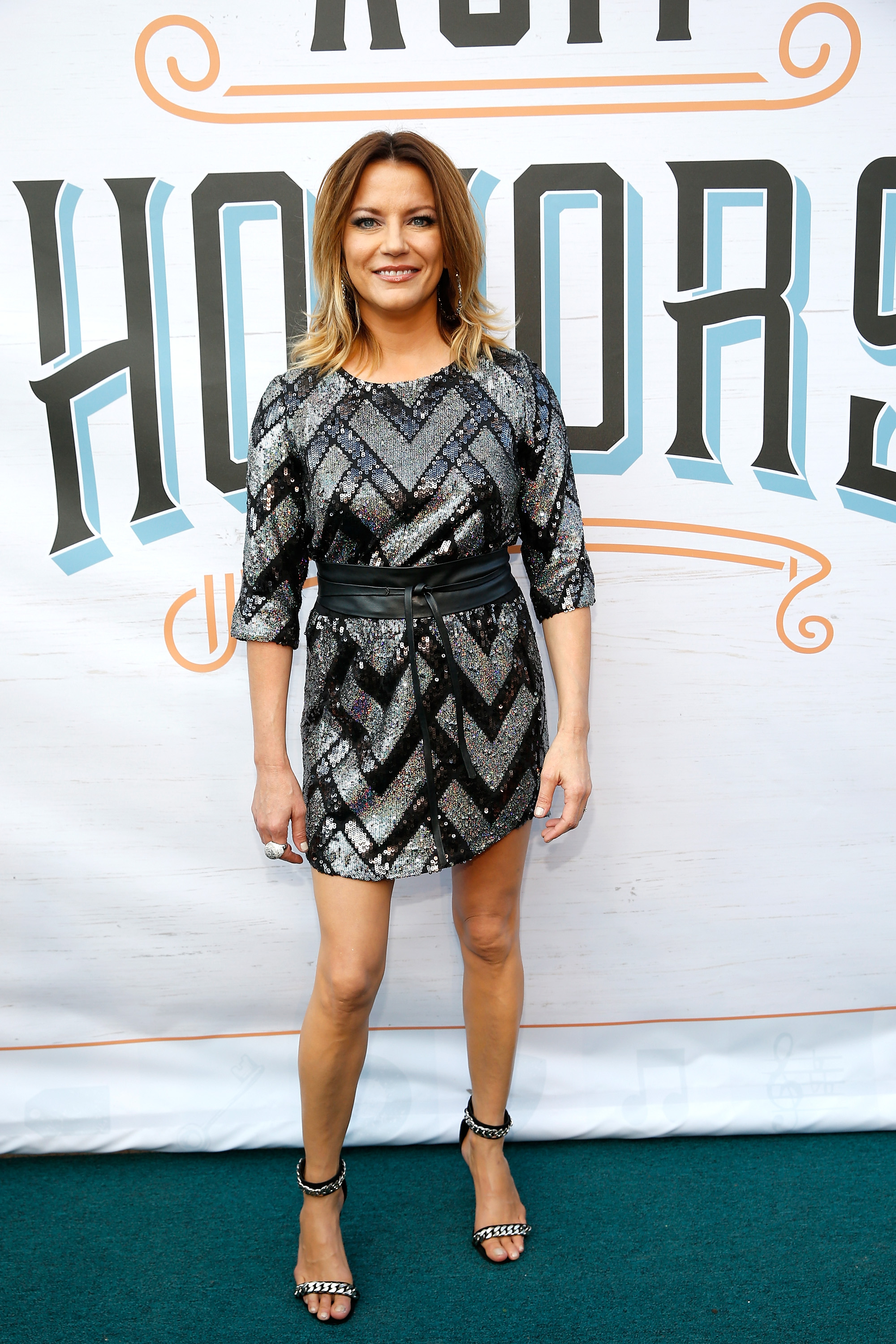 Photos 10th Annual Acm Honors Red Carpet Arrivals