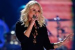 Miranda Lambert Still Shocked By Amount of her Success