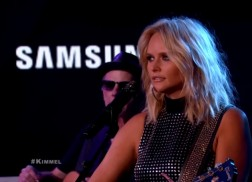 Miranda Lambert Slays Television Debut Performance of 'Vice'