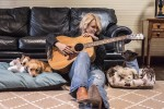 Miranda Lambert's New Line of Pet Gear is Available Now