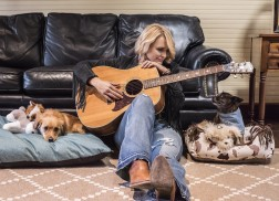 Miranda Lambert's New Line of Pet Gear is Available Now