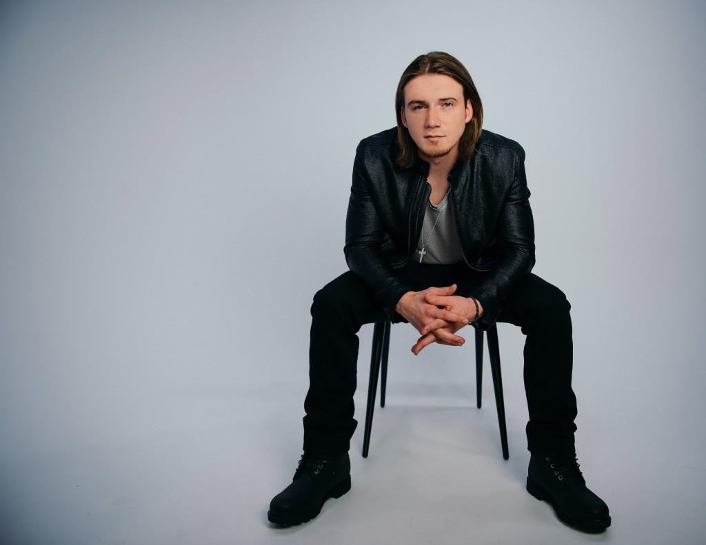 Morgan Wallen Brings His 'Voice' To Nashville with Debut ...