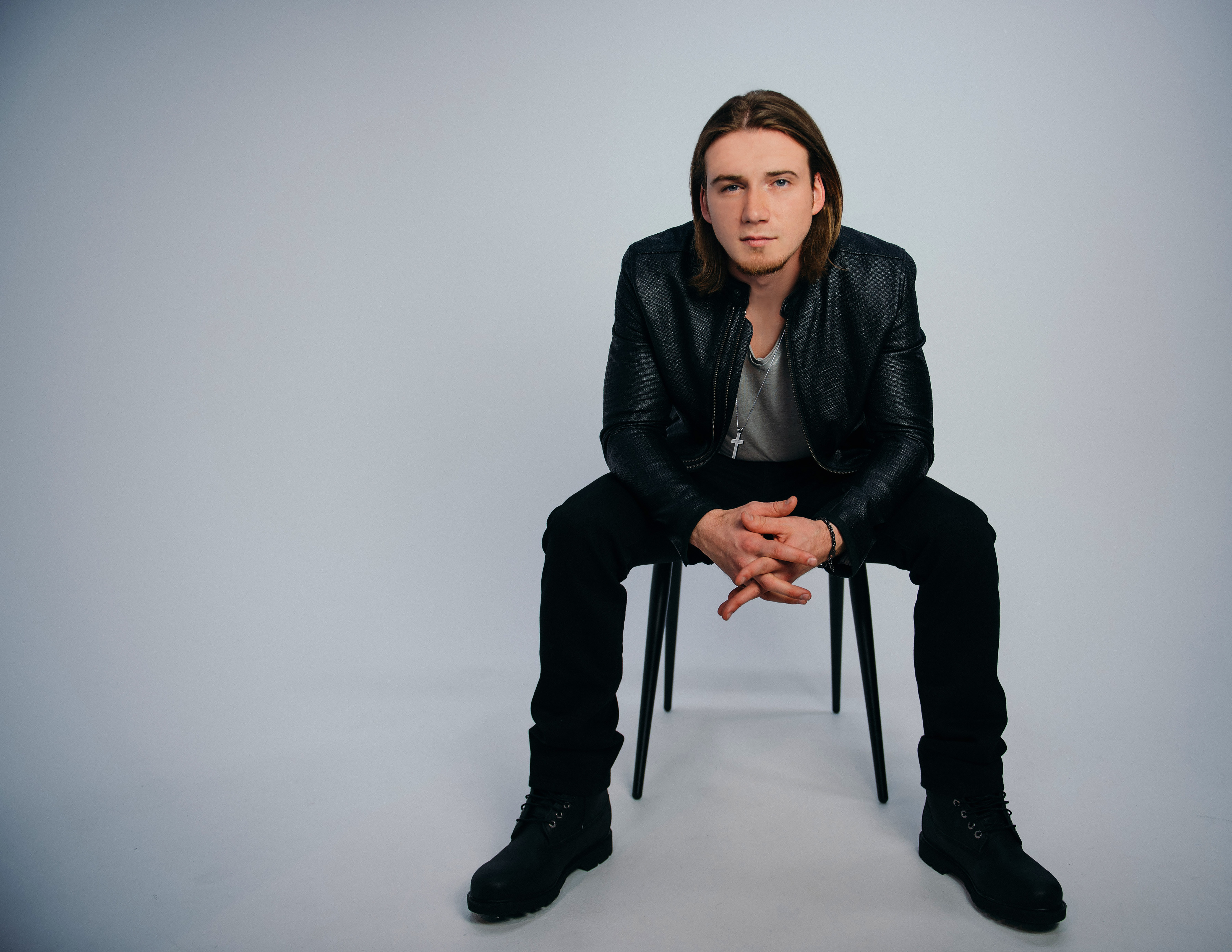 Morgan Wallen Brings His Voice To Nashville With Debut Ep Sounds Like Nashville