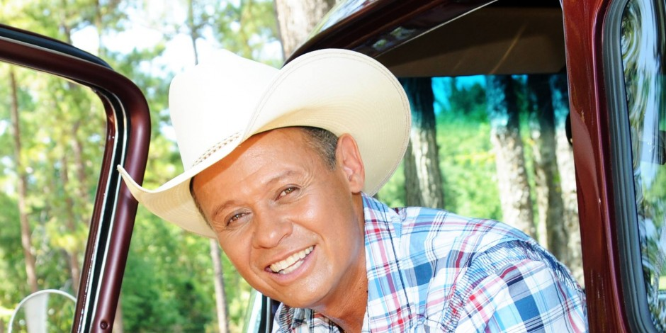 Neal McCoy: Looking Back… and Looking Forward