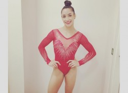 US Gymnast Aly Raisman Has Country on Pre-Competition Playlist