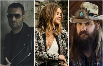 50th Annual CMA Awards Nominees Revealed