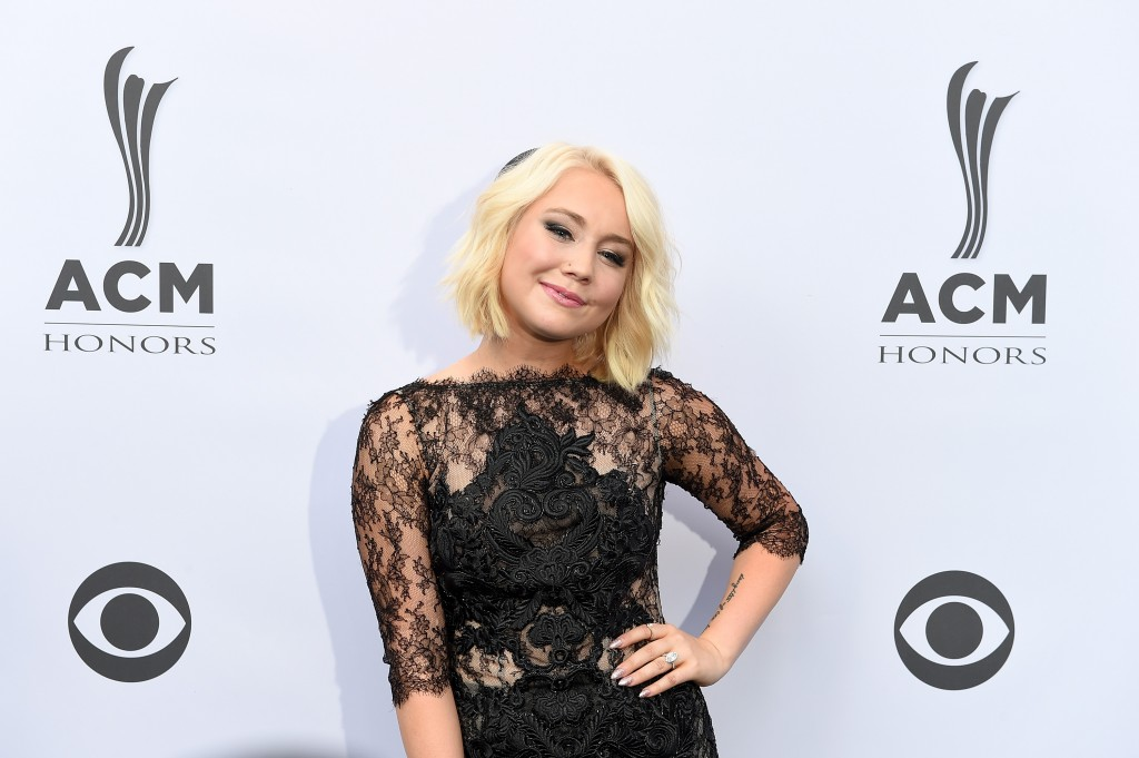 RaeLynn; Photo by Erika Goldring/Getty Images for ACM