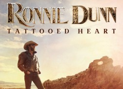 Album Review: Ronnie Dunn's 'Tattooed Heart'
