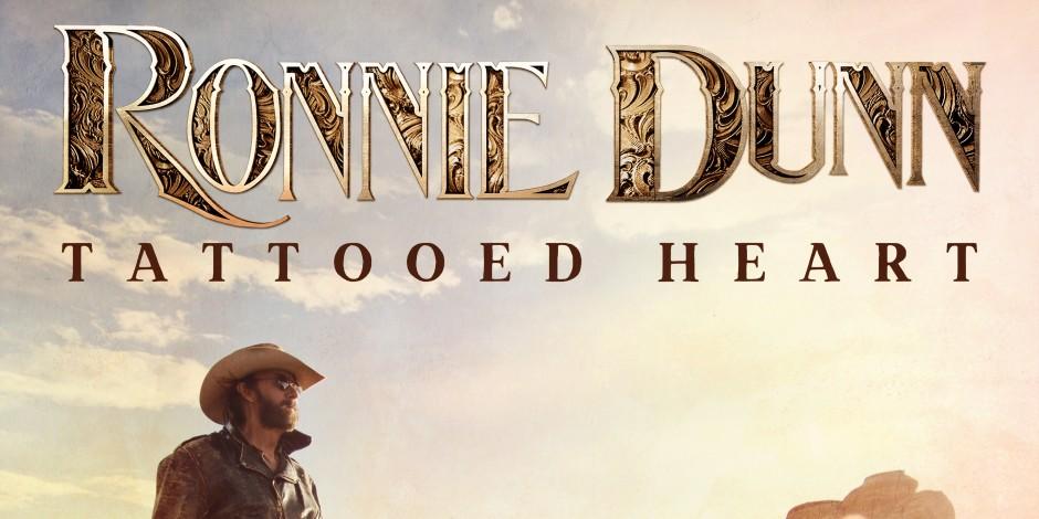Album Review: Ronnie Dunn's 'Tattooed Heart'