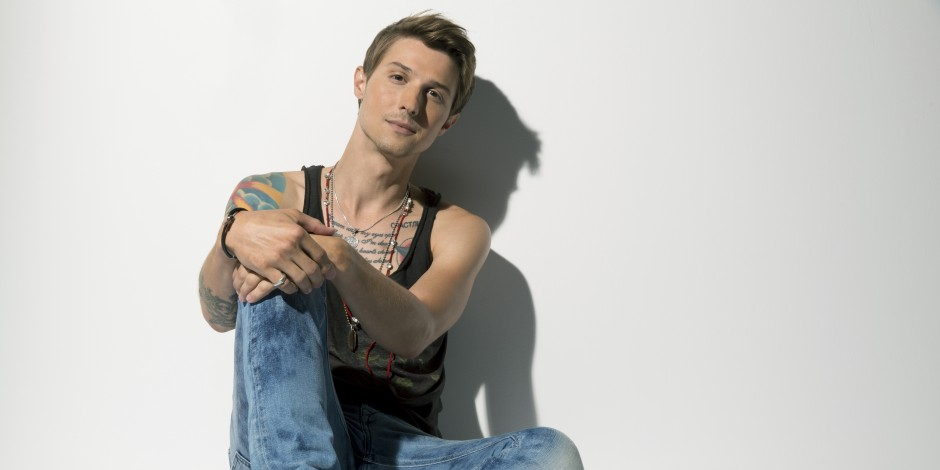 Ryan Follese Is Returning to His Country Music Roots