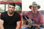 Sam Hunt Praises Kenny Chesney
