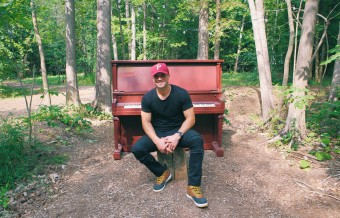 Forest Fess-Ups with Sam Hunt