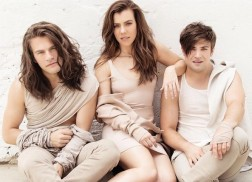 The Band Perry Launch Million-Dollar Campaign to Help Teen Cancer America