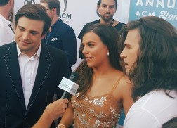 WATCH: Stars Take on the 2016 ACM Honors Red Carpet
