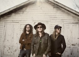 The Cadillac Three Talks About Their New Record and The Future