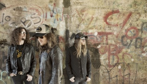 Album Review: The Cadillac Three's 'Bury Me In My Boots'