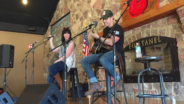 Thompson Square's Rollin' For a Reason Comes to North Nashville
