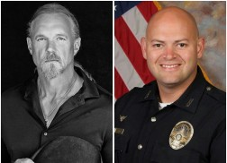 Trace Adkins Teams with Knoxville Concert Venue to Donate $10,000 to Family of Slain Police Officer
