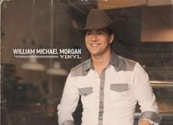 Album Review: William Michael Morgan's 'Vinyl'