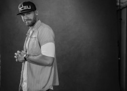 Chase Rice Shares His Go-To Tortuga Music Festival Playlist