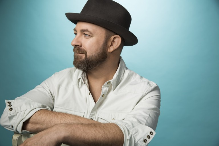 Kristian Bush Becomes the 'Troubadour' of Theater