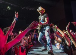 Country Music Hall of Fame and Museum to Feature Brad Paisley Exhibit