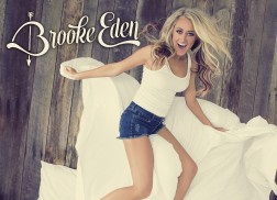 EP Review: Brooke Eden's 'Welcome to the Weekend'