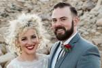 Cam Weds Adam Weaver in California
