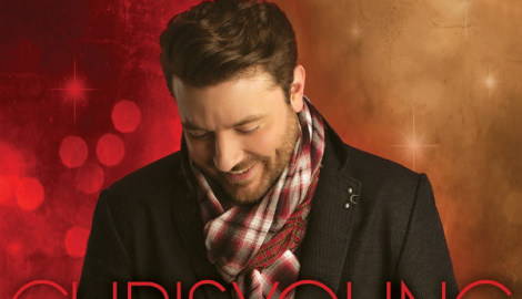 Chris Young Reveals Track List for 'It Must Be Christmas'