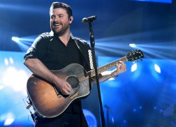 Chris Young and Co. Support Nashville Predators in Playoff Rounds
