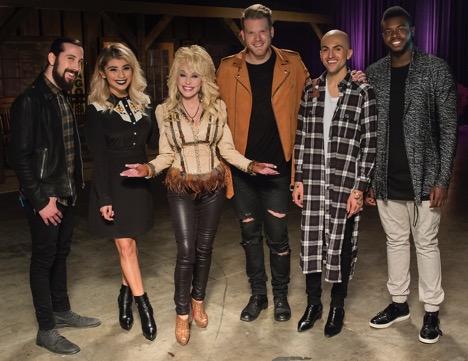 Dolly Parton & Pentatonix Release Updated Version of 'Jolene'