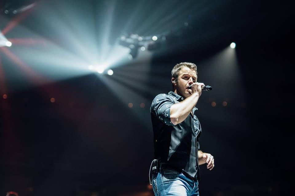 Easton Corbin Puts Country Twist on Justin Bieber's 'Love Yourself'