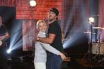 Luke Bryan Plays 'Oops! My Water Broke' Game, Performs 'Move' on 'Ellen'