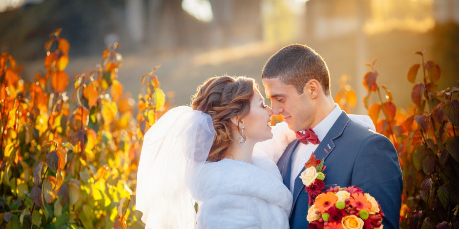 10 Country Songs For Your Fall Wedding