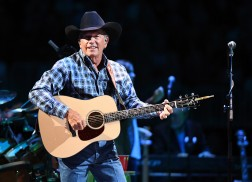 George Strait, Thomas Rhett & More to Perform at 11th Annual ACM Honors