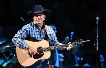 George Strait Named Texan of the Year