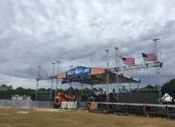2016 Gulf Coast Jam Festival Canceled Due to Tropical Storm Hermine