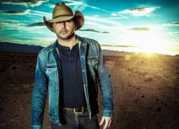 Exclusive: Jason Aldean Shares Story Behind 'Any Ol' Barstool'