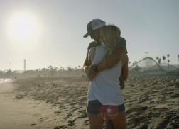 Jason Aldean Bids Farewell to Summer in 'A Little More Summertime Video'