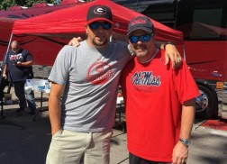 Jason Aldean Optimistic About Georgia Bulldogs' 2016 Football Season