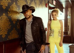 Jason Aldean Admits Kelsea Ballerini's 'Peter Pan' Caught His Attention