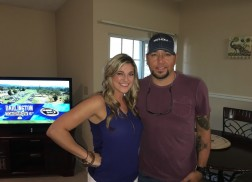 Jason Aldean Surprises Fan with Ultimate Gift Experience