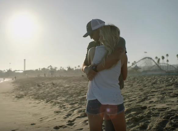 Jason Aldean Bids Farewell to Summer in 'A Little More Summertime Video'