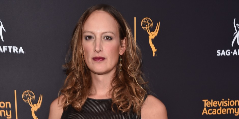'Nashville' Casts Transgender Actress Jen Richards for New Role