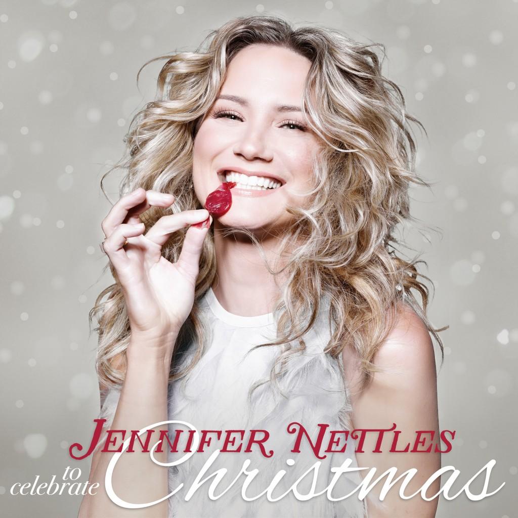 Album Review: Jennifer Nettles\' \'To Celebrate Christmas\' | Sounds ...