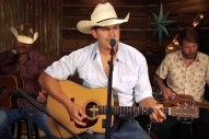 Forever Country Cover Series: Jon Pardi Covers 'Forever and Ever, Amen'