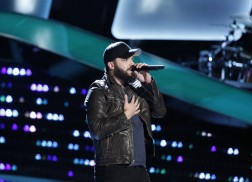 RECAP: 'The Voice' Blind Auditions Enter Fourth Night