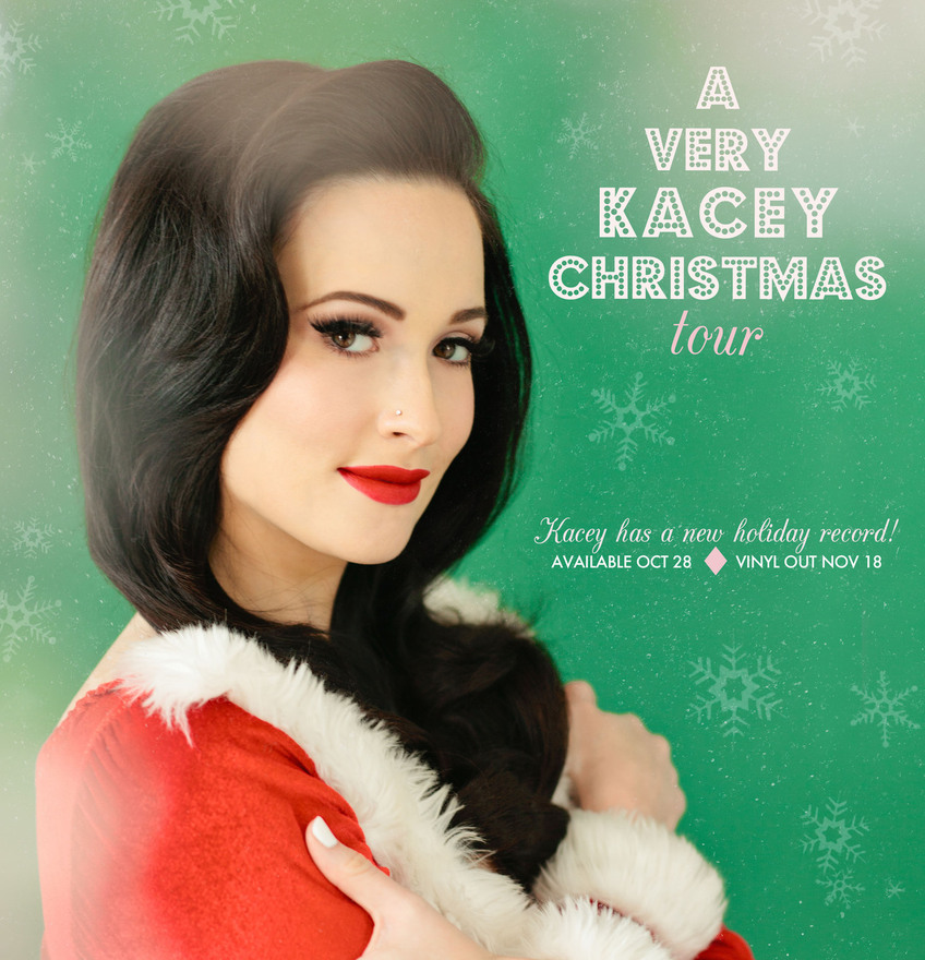 Image result for kacey musgraves christmas album