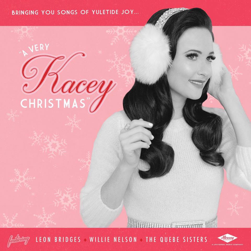 Album Review: Kacey Musgraves' 'A Very Kacey Christmas'   Sounds ...